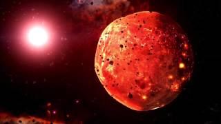 شاهد كيف نشأة الأرض؟؟  Earth originated thumbnail