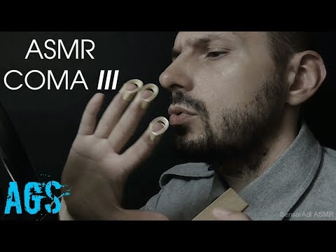 Put You In ASMR Coma III (AGS)