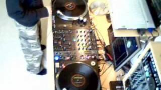 DJ Compound HandsUp TenMinMix #1