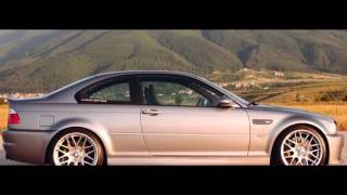 BMW M3 E46 Music video