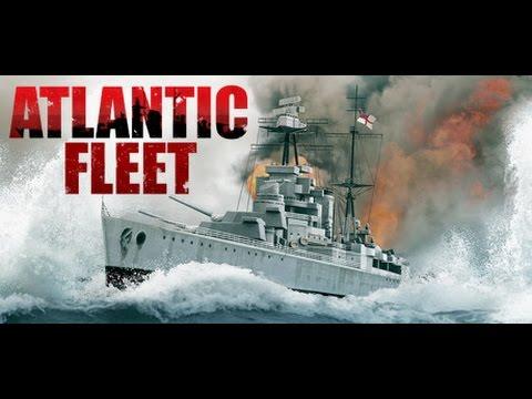 Battle of the River Plate (Atlantic Fleet)