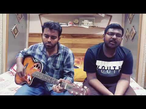 Humsafar Acoustic Cover|Badrinath Ki Dulhaniya|Akhil Sachdeva