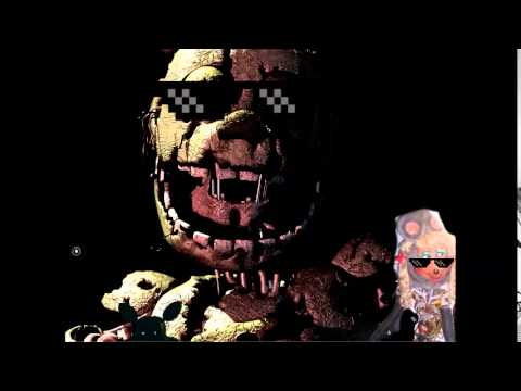 ~Five Nights At Freddy's 2 Remix (Dismantled Version)~ Nightcore