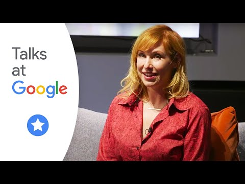 Crash Test World | Kari Byron & Jenny Buccos | Talks at Google