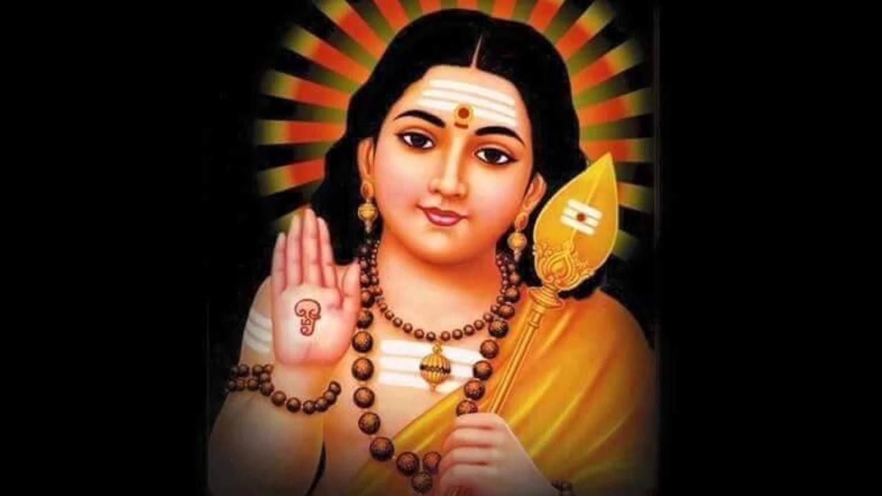 Lord Murugan Moola Mantram - very powerful