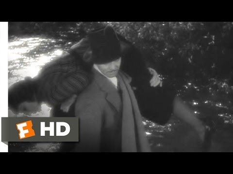 It Happened One Night (6/8) Movie CLIP - This Isn't Piggyback! (1934) HD