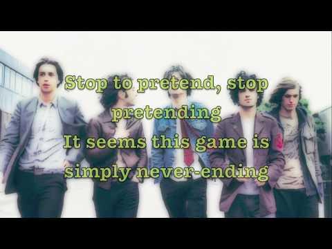 The Strokes - The Modern Age (Lyrics) [HQ]