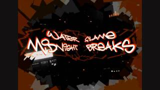 Waterflame - Midnight breaks (HD)