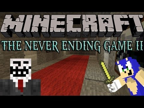 Minecraft | The Never Ending Game II w/ SEFE