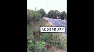 In Search of Anthony Burgess: Adderbury (4/5)