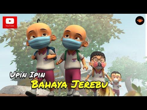 Upin & Ipin- Bahaya Jerebu [Full Episod]