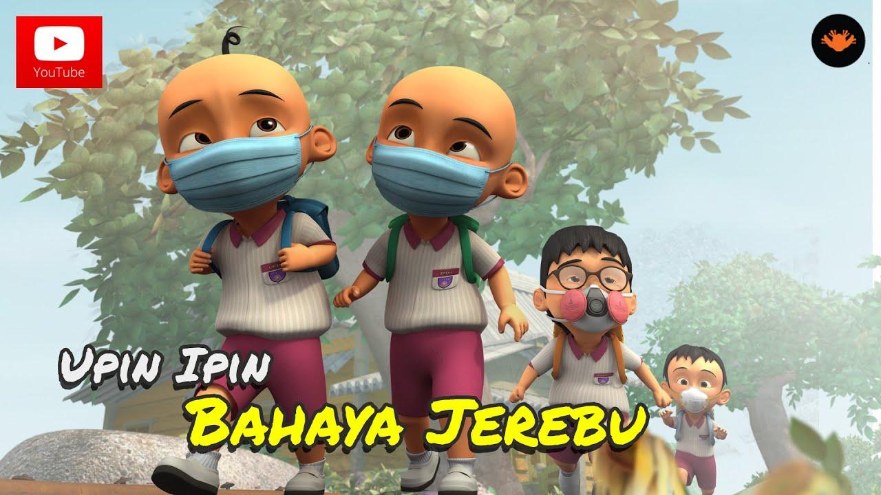 Upin  Ipin Bahaya Jerebu Full Episod  YouTube