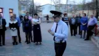 Свадебный Розыгрыш Сергея и Екатерины Веленда
