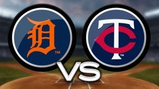 9/23/13: Twins rally, top Tigers in 11 innings