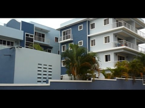 Economical Lodging - Accommodation in Sosua, Dominican Republic
