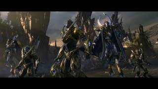 Gambar cover [GMV] Starcraft II - We are soldiers