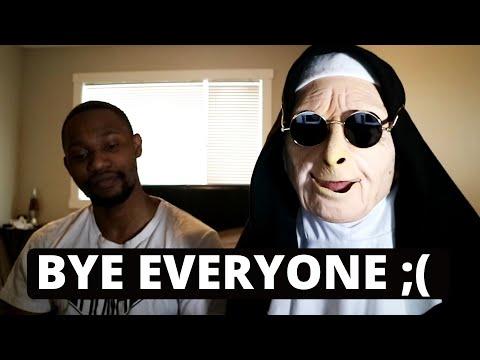 BYE EVERYONE ;(