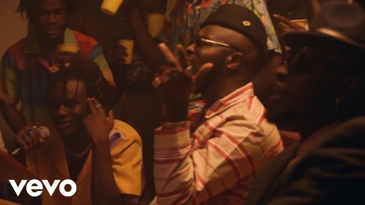 Download Larruso - The Truth (Official Video) ft. M.anifest
