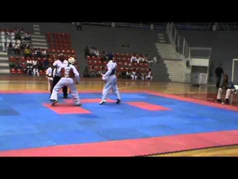Diego garcia vs yohan 1