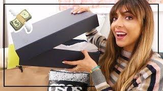 SO MANY NEW CLOTHES! | Amelia Liana