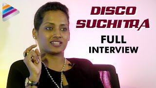 Disco Suchitra Opens Up about her Relationship with Prakash Raj | Suchitra Latest Interview