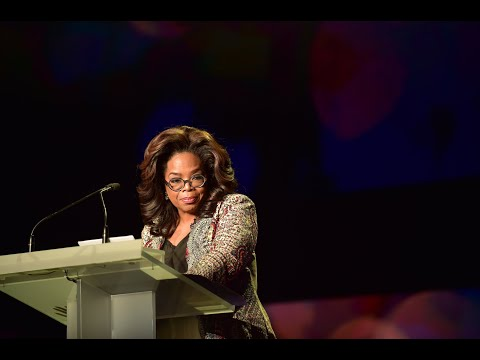 Sherry Mackey - Oprah Says: Save Yourself And Then The World