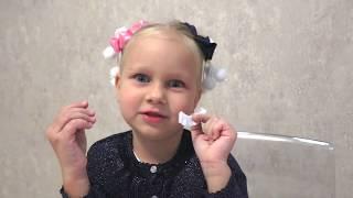 Алиса открывает LOL surprise !!! Куклы в шариках для детей !