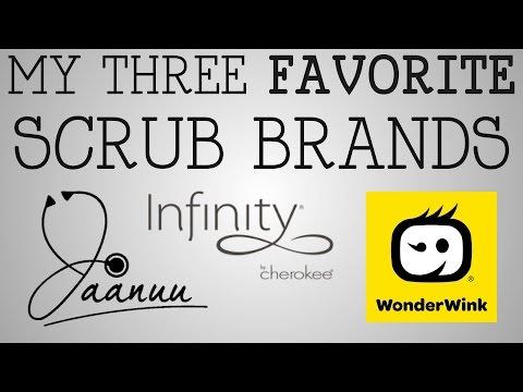 Product Review | Infinity By Cherokee, WonderWink WonderWORK & Jaanuu
