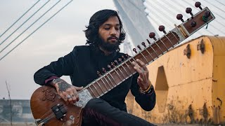 SITAR METAL - When Time Stands Still
