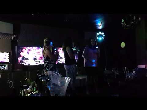 ACTE Karaoke Night