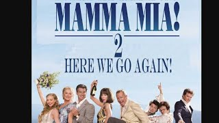 MAMMA MIA 2: HERE WE GO AGAIN - OFFICIAL TRAILER  (2018 HD)