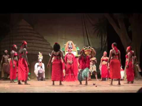 Ballets SOURAKHATA - Barri Kide
