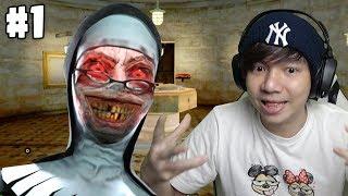 Ketemu Lagi ama Evil Nun - Evil Nun Indonesia - Part 1