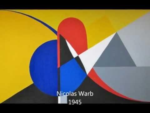 KLasema ART - Abstract Modern ART : Modern Abstract Geometric paintings and sculptures 2012