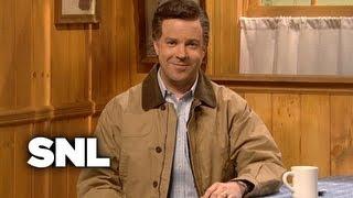 Cold Opening: Mitt Romney Fires Breakfast - Saturday Night Live