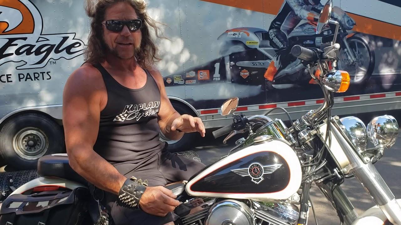 25 Project bikes & Mint 93 Harley FLSTN Nostalgia, KAWASAKI Mach 1 & more!