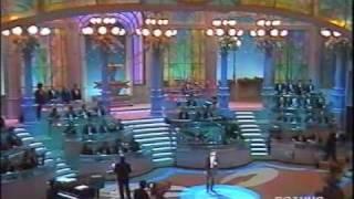 Bracco di Graci   Datemi per favore   Sanremo 1992
