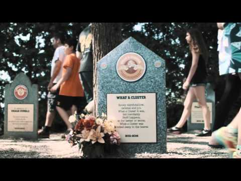 Traci James - Ben & Jerry's Flavor Graveyard...