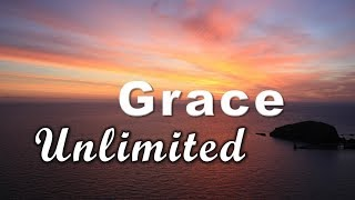 Grace Unlimited - Nader Mansour