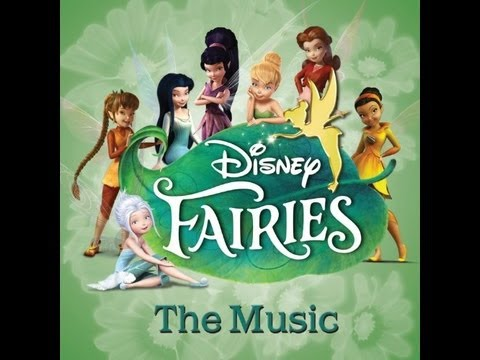 Disney Fairies Music