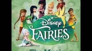 Disney Fairies Music