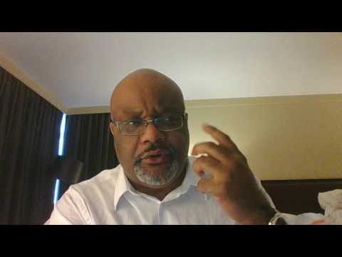 Dr Boyce Watkins:  Being black in public - Charlotte protests and more