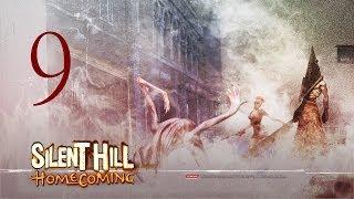 Silent Hill: Homecoming - Gameplay Walkthrough - Part 9