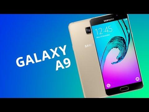 Samsung Galaxy A9 [Análisis]