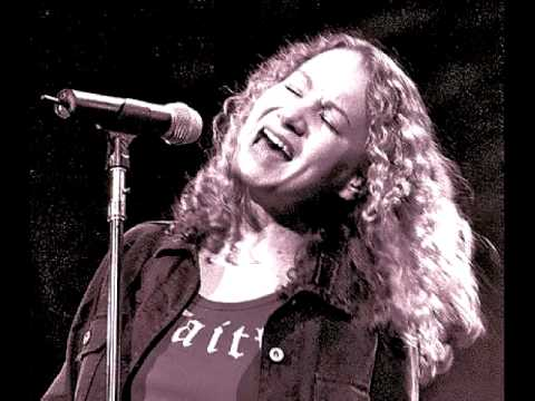 Gimme Shelter ☮ Joan Osborne & Friends (Live, NYC)
