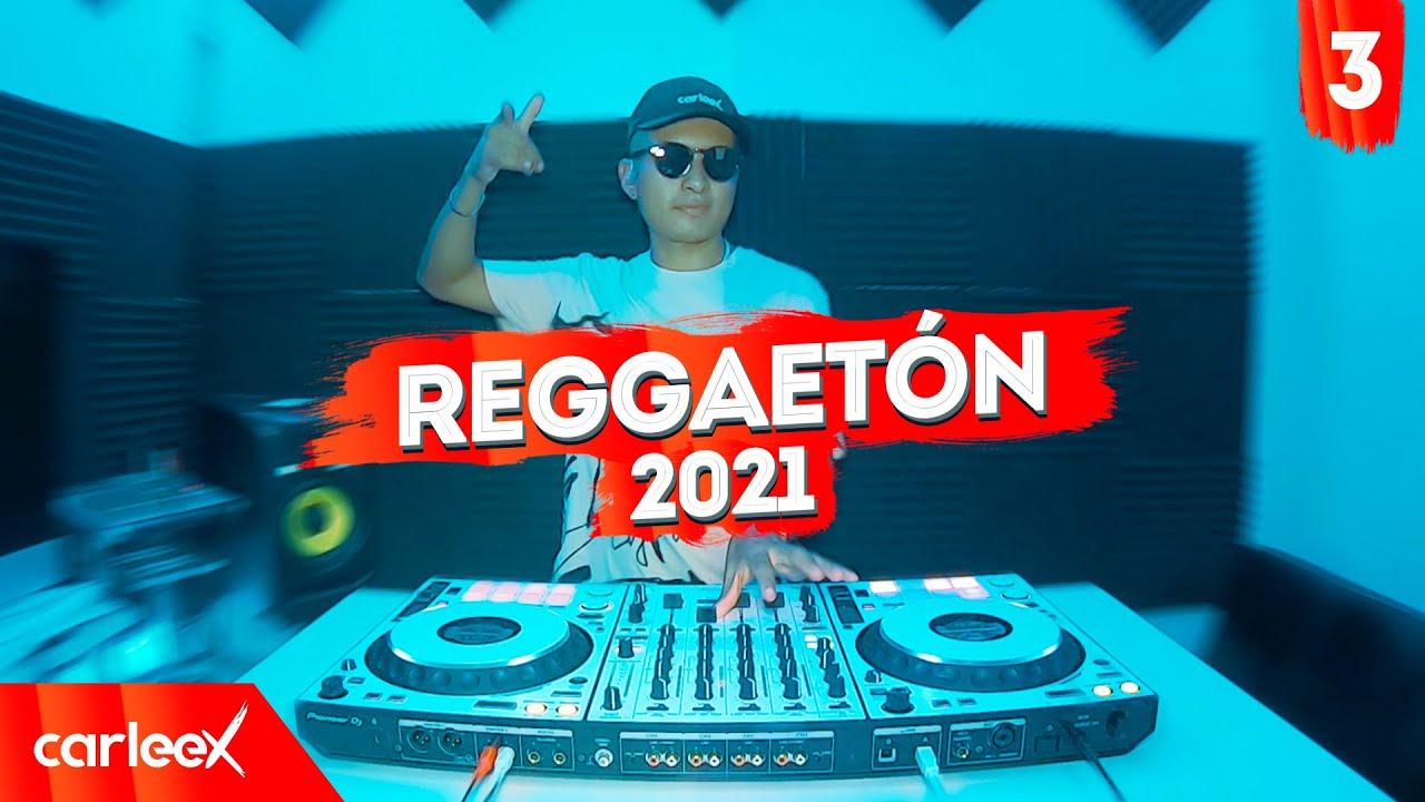 Download The Revolution 3 - Mix Reggaetón & Dembow 2021 - CARLEEX