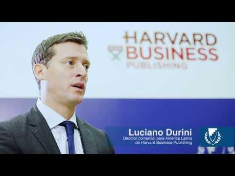 Plataforma de Harvard Business Publishing con exclusividad para BARNA