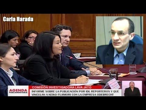 Marcelo Odebrecht desmiente a Keiko Fujimori respecto a aporte de dinero a FP, según 'El Comercio'