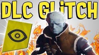 Destiny 2 - GLITCH INTO DLC AREA! Ancient Vex, Exotic Quest, Unknown Lost Sector