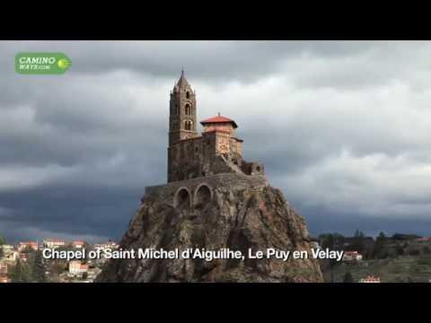Le Puy Camino - Le Puy en Velay to Aumont Aubrac - CaminoWays.com